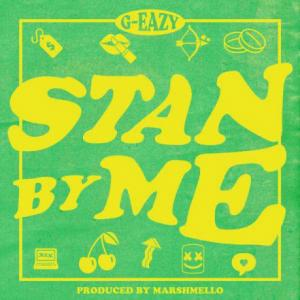 تک موزیک: Stan by me G-eazy