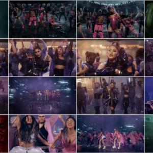 موزیک ویدئو: Rain on me Lady Gaga ft. Ariana Grande