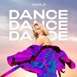 تک موزیک: Dance dance dance Astrid S