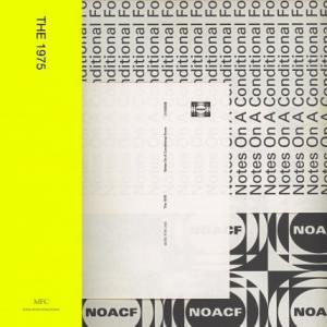 آلبوم: Notes on a conditional form The 1975