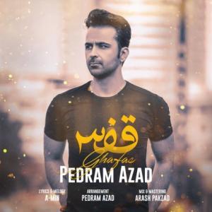 تک موزیک: قفس پدرام آزاد
