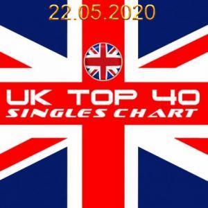 آلبوم: The official uk top 40 singles chart - 22 05 2020 Various Artists