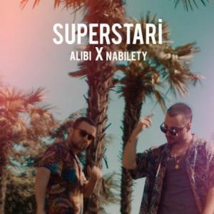 تک موزیک: سوپر استاری Alibi ft. Nabilety