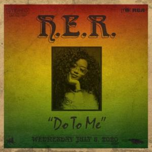 تک موزیک: Do to me H.e.r.