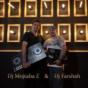 تک موزیک: مینی پادکست 1 دی جی مجتبی زد ft. دی جی فرشاه