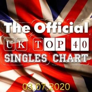 آلبوم: The official uk top 40 singles chart - 03 07 2020 Various Artists