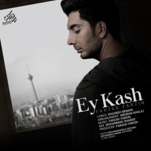 تک موزیک: ای کاش فرزاد فرزین
