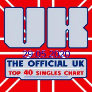 آلبوم: The official uk top 40 singles chart - 29 05 2020 Various Artists