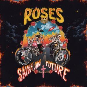 تک موزیک: Roses - remix Future ft. Saint Jhn