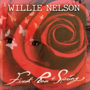 آلبوم: First rose of spring Willie Nelson