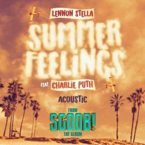 تک موزیک: Summer feelings - acoustic Charlie Puth ft. Lennon Stella