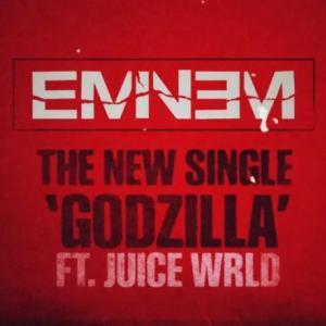 موزیک ویدئو: Godzilla Eminem ft. Juice Wrld