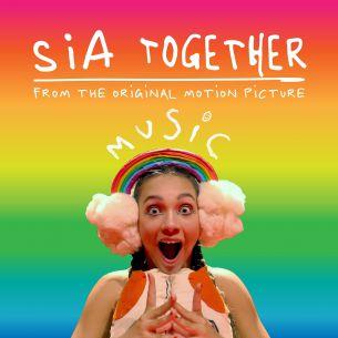 تک آهنگ Together - From the Motion Picture Music Sia