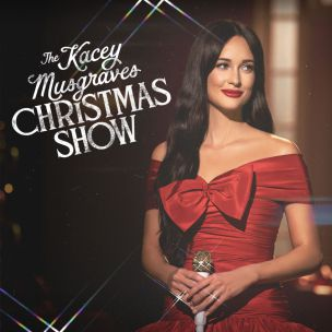 آلبوم The Kacey Musgraves Christmas Show Kacey Musgraves