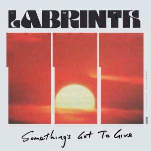 تک آهنگ Somethings Got to Give Labrinth