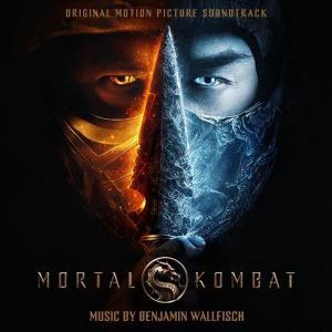 آلبوم: Mortal kombat - original motion picture soundtrack) Benjamin Wallfisch