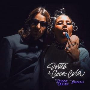 تک موزیک: Dorito and coca-cola Danny Ocean ft. Tokischa