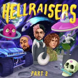 آلبوم: Hellraisers and part 2 Cheat Codes