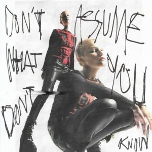 تک موزیک: Dont assume what you dont know Grace Vanderwaal