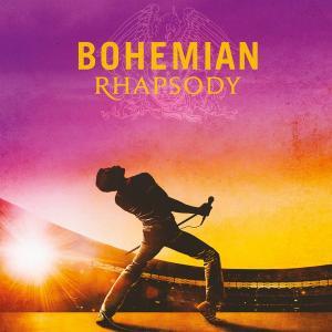 آلبوم: Bohemian rhapsody - the original soundtrack Queen