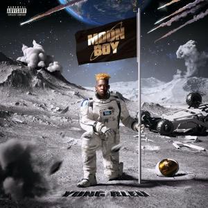 آلبوم: Moon boy Yung Bleu