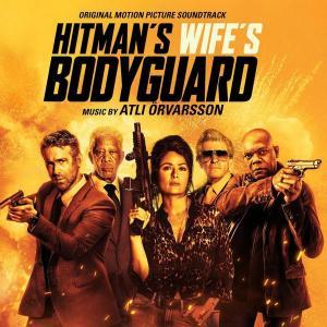 آلبوم: The hitmans wifes bodyguard - original motion picture soundtrack Atli Oervarsson