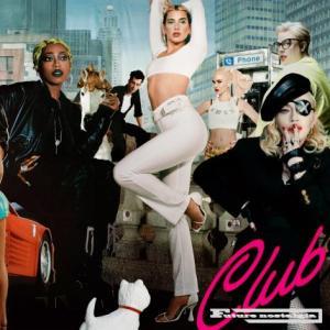 آلبوم: Club future nostalgia Dua Lipa