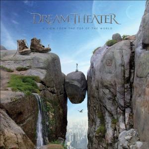 آلبوم: A view from the top of the world Dream Theater