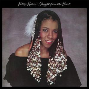 آلبوم: Straight from the heart (remastered) Patrice Rushen
