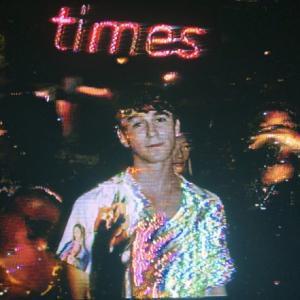 آلبوم: Times Sg Lewis
