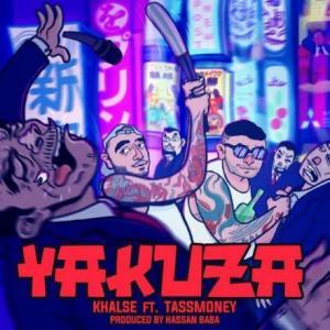 تک موزیک: یاکوزا سپهر خلسه ft. تاسمانی