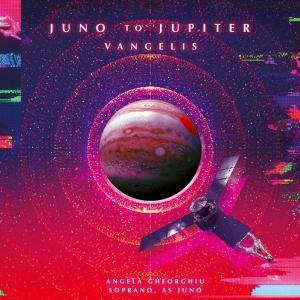 آلبوم: Juno to jupiter Vangelis
