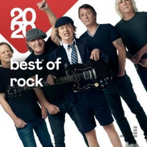 آلبوم: Best of rock 2020 Various Artists