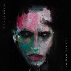 آلبوم: We are chaos Marilyn Manson