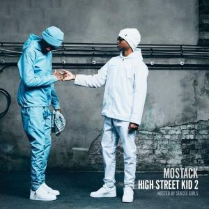 آلبوم: High street kid 2 Mostack