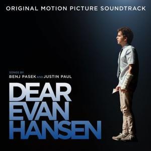 آلبوم: Dear evan hansen (original motion picture soundtrack) Ben Platt