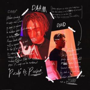 تک موزیک: دام پارسالیپ ft. پوبون