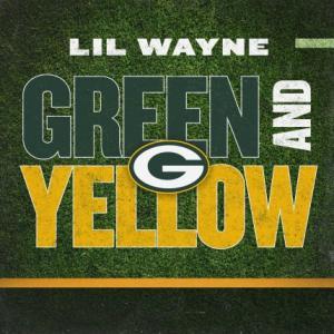 تک موزیک: Green and yellow - green bay packers theme song Lil Wayne