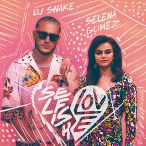 تک موزیک: Selfish love Selena Gomez ft. Dj Snake