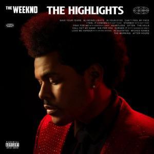 آلبوم: The highlights The Weeknd