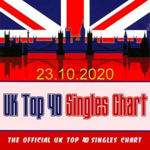 آلبوم: The official uk top 40 singles chart - 23 10 2020 Various Artists
