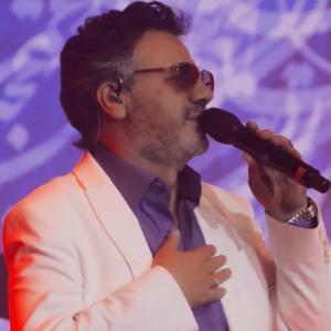 موزیک ویدئو: بی بی گل - اجرای زنده معین