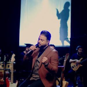 موزیک ویدئو: بی تو میمیرم - اجرای زنده بابک جهانبخش