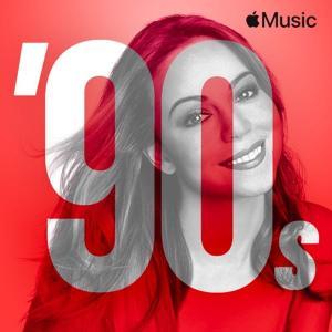 آلبوم: 90s love song essentials (2021) Various Artists