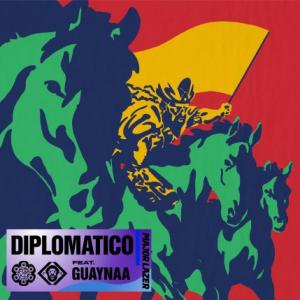 تک موزیک: Diplomatico Major Lazer ft. Guaynaa