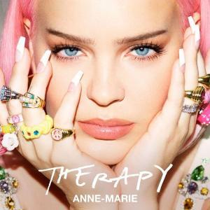 آلبوم: Therapy Anne-marie