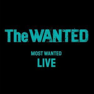 آلبوم: Most wanted (live) The Wanted
