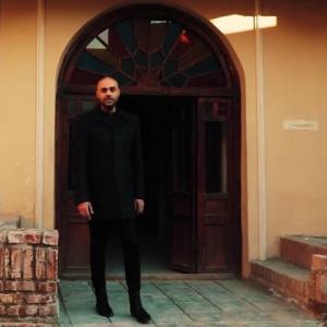 موزیک ویدئو: باغ پژمرده حامی