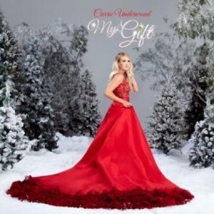 آلبوم: My gift Carrie Underwood