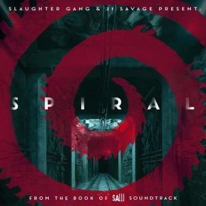 آلبوم: Spiral: from the book of saw soundtrack 21 Savage